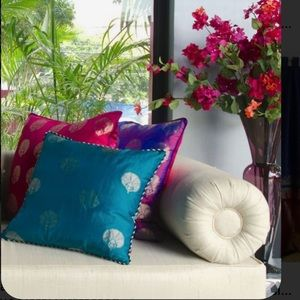 Set of 3 pillow cases
